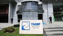 TMSF'den Şanlıurfa'daki Ufuk Boru için satış ihalesi