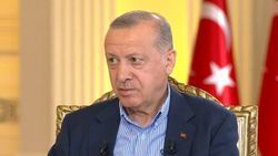 Cumhurbaşkanı Erdoğan: İlk çeyrekte yüzde 7'lik büyüme yakaladık