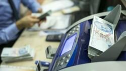 Bankacılık sektörünün mevduatı 2.4 milyar lira arttı