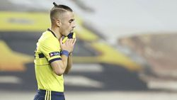 Fenerbahçe'de Pelkas şoku! Dimitris Pelkas ilk maçta neden yok?