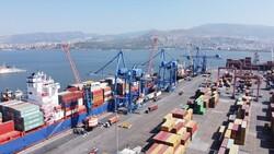 Ege'nin yaptığı ihracat 1 yılda yüzde 21 arttı