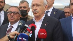 Kemal Kılıçdaroğlu'nda Kapıköy Sınır Kapısı'nı ziyaret