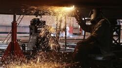 Türkiye sanayi üretiminde Avrupa'yı geçti