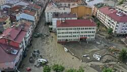 Kastamonu'da 62, Sinop'ta 15 kayıp var