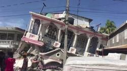 Haiti'deki depremde yaşamını yitirenlerin sayısı 700'ü geçti
