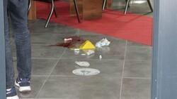 Malatya'da kendisini yaralayan şahsı 4 gün sonra iş yerinde vurdu