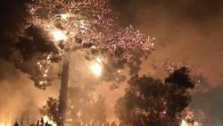 Çanakkale'de başlayan yangın kontrol altına alındı