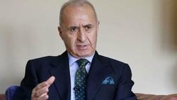 NATO'nun eski temsilcisi Hikmet Çetin: Afganistan'da şu an sivil hükümet yok