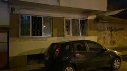 Bursa'da bir kişi ağızında sigarayla uyuyunca vücudu yandı