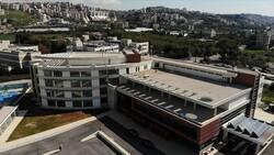 Lübnan'daki Sayda Türk Hastanesi faaliyete geçiyor