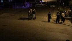 Ankara'da baba ve oğluna silahlı saldırı: 1 ölü
