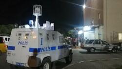 Manisa'da polis memurunu bıçaklayan 6 şüpheli tutuklandı