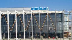 ASELSAN'dan 40.3 milyon euroluk yeni sözleşme