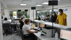 Noterlerde güvenli ödeme sistemi ile 921 milyon liralık işlem yapıldı