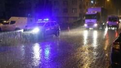 Meteoloroloji'den sel bölgesi Sinop'a sağanak yağış uyarısı