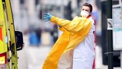 Belçika koronavirüs kısıtlamalarını azaltıyor