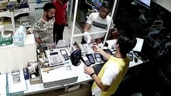 Adana'da hastaneden refakatçilerin eşyasını çalan 3 hırsız tutuklandı
