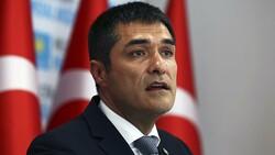 İYİ Parti İstanbul İl Başkanı Buğra Kavuncu'ya saldıran şüpheli yakalandı