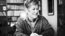 Yazar Nezihe Meriç'in vefatının üzerinden 12 yıl geçti