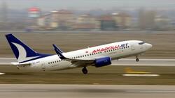 AnadoluJet Ordu-Giresun Havalimanı'ndan Antalya ve İzmir'e direkt uçuşlar başlıyor