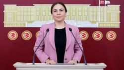 Zeynep Gül Yılmaz kimdir? AK Parti Mersin Milletvekili Zeynep Gül Yılmaz'ın biyografisi