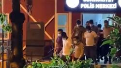 İstanbul'da son 3 günde 1251 kaçak göçmen yakalandı