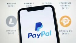 PayPal, İngiltere'de kripto para hizmetini başlattı