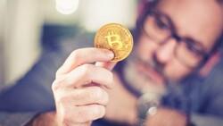 Bitcoin'ini dün satanlar 2 bin 48 dolar kâra geçti