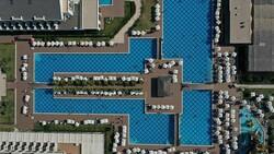 Güvenli turizm sertifikalı oteller tercih edildi