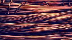Dünyada demir cevheri vadeli fiyatları yükseldi