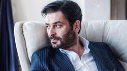 EDHO'nun 'İlyas Çakırbeyli'si' Ozan Akbaba'nın filmi yolda: İşte setten ilk kareler
