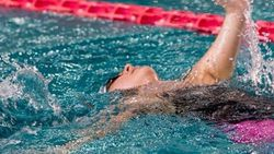 Milli yüzücü Elif İldem, Tokyo Paralimpik Oyunları'nda finalde
