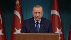 Cumhurbaşkanı Erdoğan: Müslümanlar, İslam düşmanlığıyla mücadele ediyor