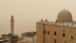 Uzmanlar uyardı: Toz fırtınalarına karşı maske takın