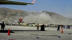 Kabil Havalimanı'ndaki patlamada 4 ABD askeri hayatını kaybetti