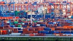 Almanya'nın Çin'e ihracatı temmuzda düştü