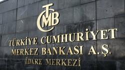 Merkez Bankası rezervleri 108.6 milyar dolar oldu