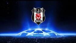 Beşiktaş'ın Şampiyonlar Ligi maçları ne zaman? İşte Beşiktaş'ın Şampiyonlar Ligi maç takvimi