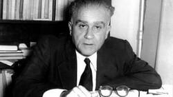 Ahmet Hamdi Tanpınar'ın kitapları 38 farklı dilde okunuyor