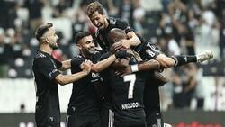 Beşiktaş-Karagümrük maçı ne zaman, saat kaçta, hangi kanalda? BJK-Karagümrük muhtemel 11'leri