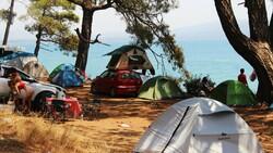 Salgın döneminde kamp malzemesi satışları yüzde 135 arttı
