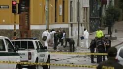 Kolombiya'da bombalı saldırı: 14 yaralı