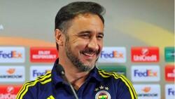 Vitor Pereira, Altay galibiyetini değerlendirdi