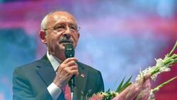Kemal Kılıçdaroğlu, 30 Ağustos Zafer Bayramı etkinliğine katıldı