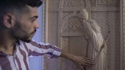 İzmir'de babasının mesleğini devralarak yurt dışına taşıdı