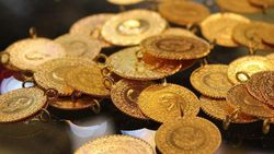 Altın fiyatları dolardaki zayıf seyrin etkisiyle yükseldi