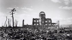 Milyonlarca insanın öldüğü İkinci Dünya Savaşı'nın üzerinden 82 yıl geçti