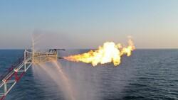 Türkali-2 kuyusunda ikinci kuyu akış testi tamamlandı