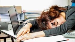 Geçmek bilmeyen yorgunluğunuzun 5 suçlusu