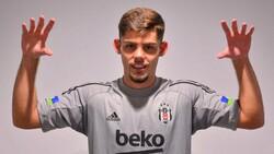 Francisco Montero kimdir? Beşiktaş'ın yeni transferi Francisco Montero'nun kariyeri